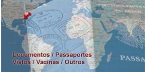 Informações para sua viagem